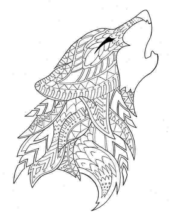 wolf coloring pages images free printable wolf coloring
