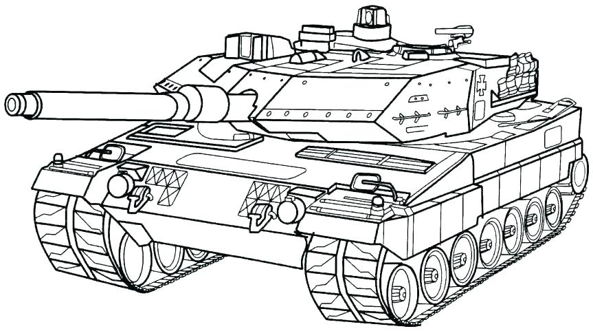 ww2 tank coloring pages gallery fun for kids