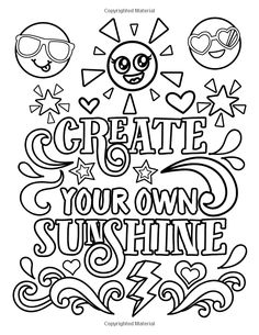 557 best quotes to color images quote coloring pages