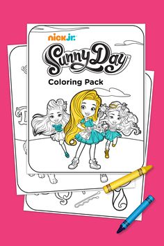 67 best nick jr coloring pages images on pinterest