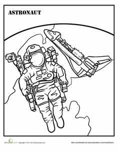 83 best coloring pages images space birthday space