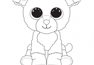 best of ty beanie boo coloring pages and print for free