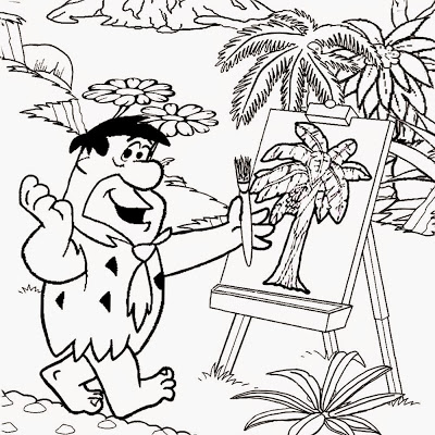 free printable volcano coloring pages colorings