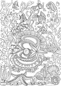 hard coloring pages free large images adult coloring