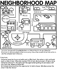 image result for community buildings coloring pages