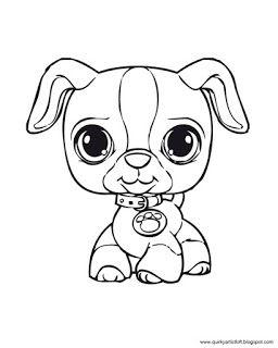 littlest pet shop free printable coloring book med