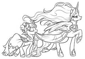 mlp base coloring pages bing images horse coloring