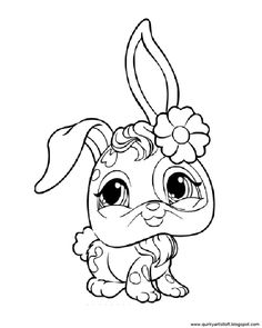 my littlest pet shop coloring pages 155 free printable