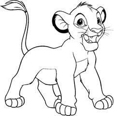 simba for jaden cool stuff pinterest lion king