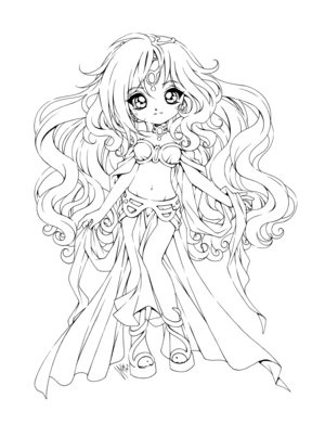 sureya on deviantart chibi coloring pages coloring