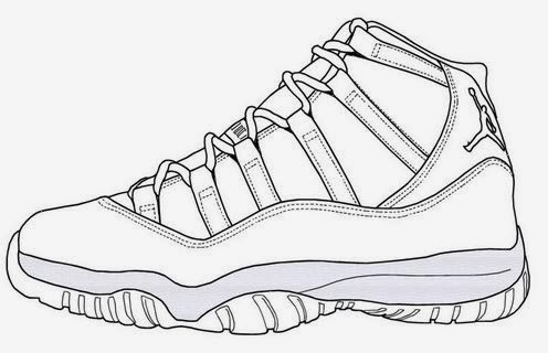 the sneaker addict air jordan 11 retro to be doernbecher