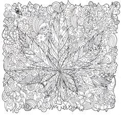 trippy coloring sheets 44 things to try free adult