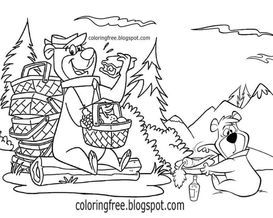 camping drawing at getdrawings free download