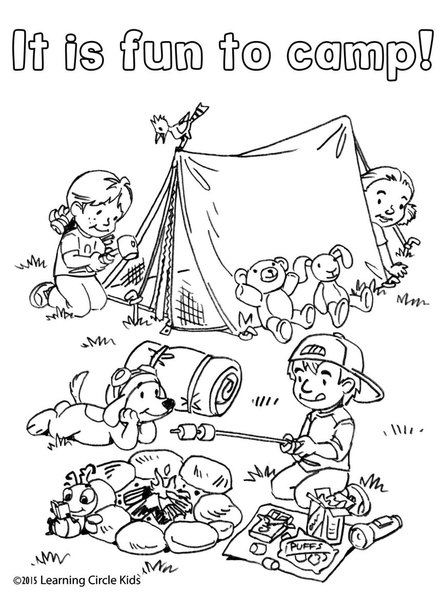 camping tent drawing at getdrawings free download