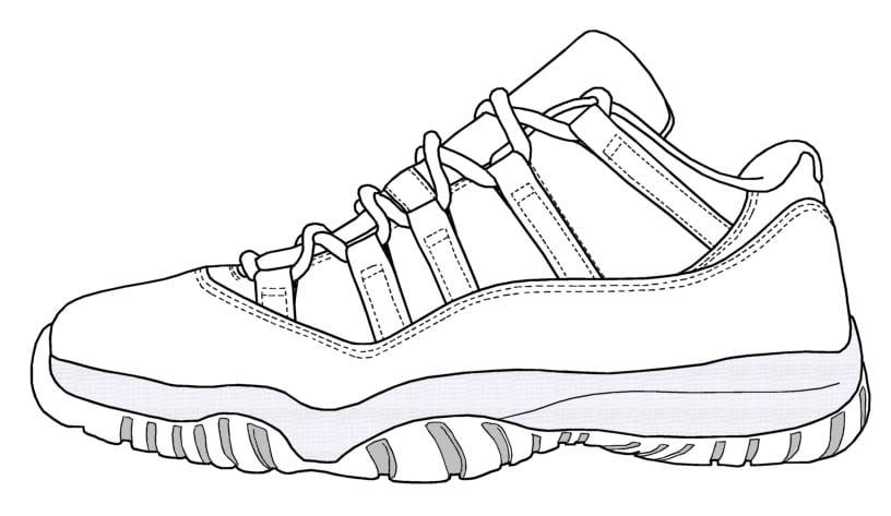 Jordan Coloring Pages Ideas - Whitesbelfast.com