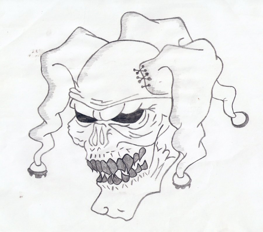 pennywise the clown drawing at getdrawings free download