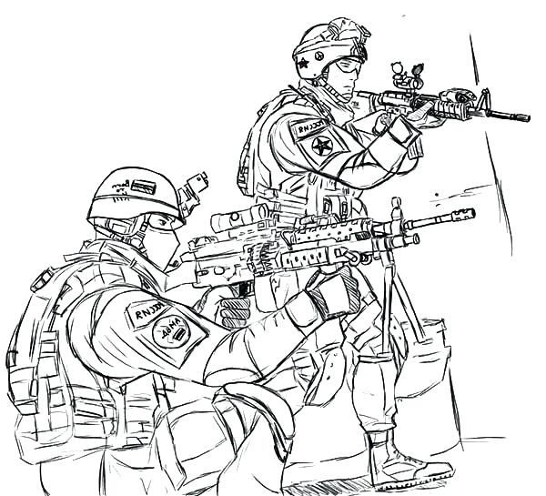 world war 2 soldier drawing at getdrawings free download