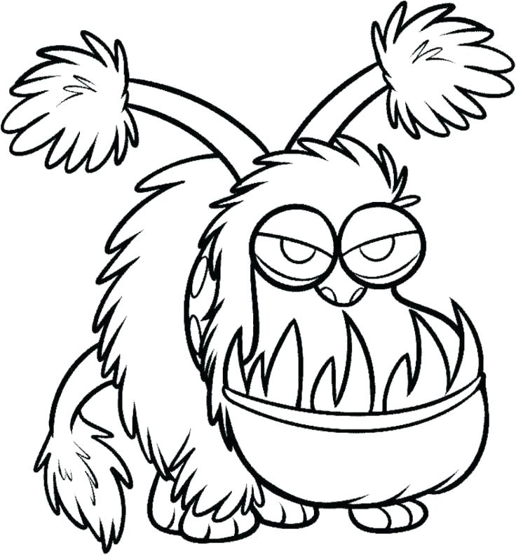 purple minion coloring page at getcolorings free