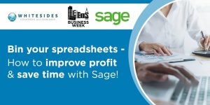 improve profits and save time with sage