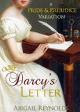 Mr. Darcy's Letter