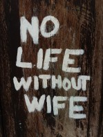 Grafiti in Stonetown....not so bad!