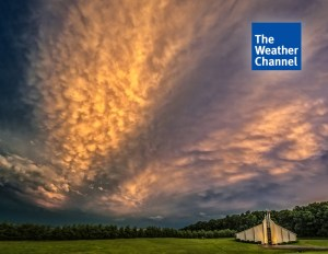Weather Channel Photo Contest 2018