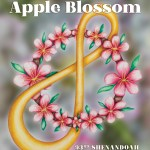 93rd Shenandoah Apple Blossom Festival Theme Cover
