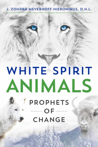 White-SpiritAnimals-Cover-400x600