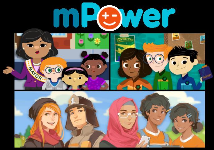 TVO mPower