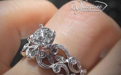 Bridal Jewelry Austin Cedar Park