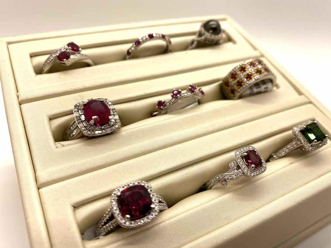 Memorial Day Sale Custom Rings
