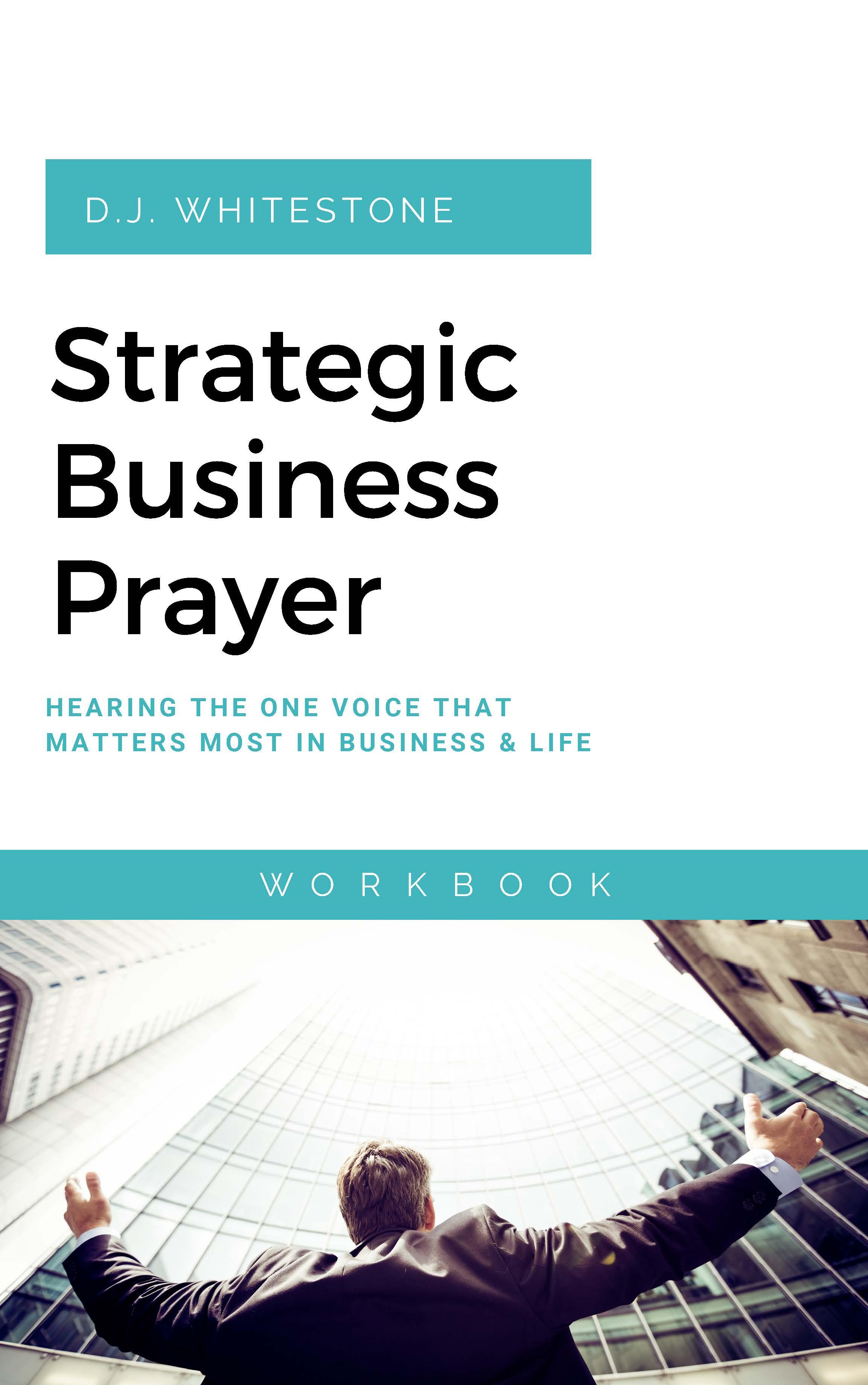 Strategic Business Prayer