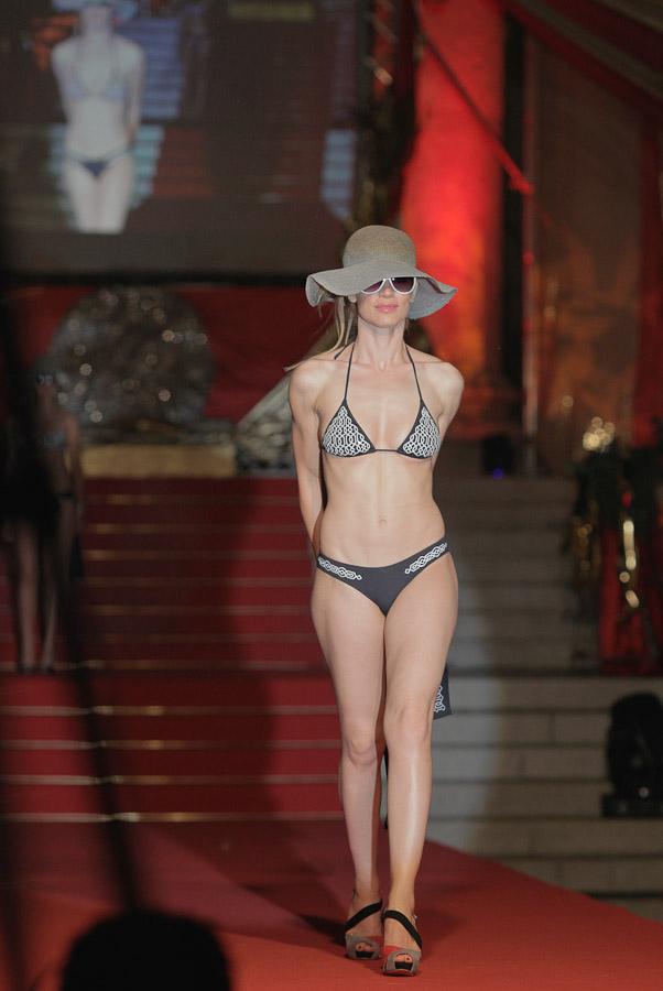 fotografo per sfilate intimo moda mare milano verona