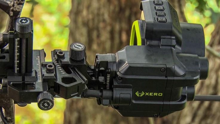 Xero® A1i PRO Bow Sight