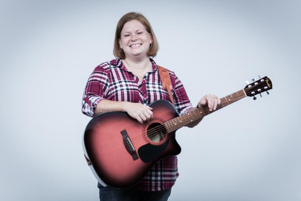 Janice Gilbert, Sioux Falls, South Dakota, Music, Keloland, Live Music Is Better, Music Podcast