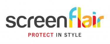 screenflair - PROTECT IN STYLE