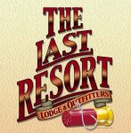 The Last Resort Lodge & Outfitters