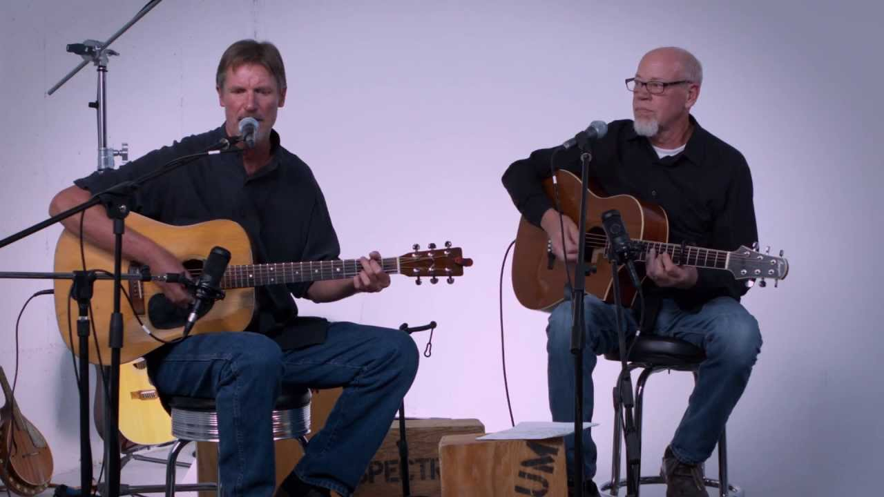 """Hank Harris & Jim Groth team up to perform """"Hands of a Working Man"""""""