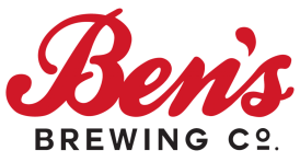 Ben's Brewing Co. in Yankton, SD is a proud sponsor of The White Wall Sessions.