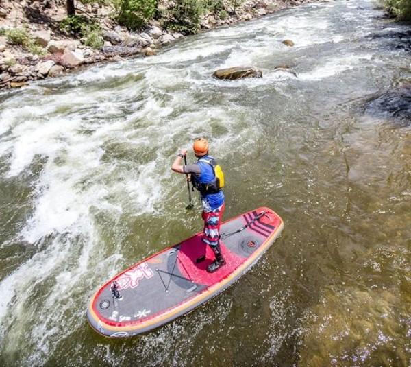 Rafting, Kayaking and SUP Tour Sale.