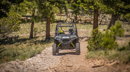 Colorado UTV Tours