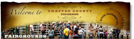 Chaffee County Fair @ Chaffee County Fairgrounds | Salida | Colorado | United States