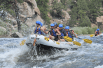 River Runners Best Guide Service.