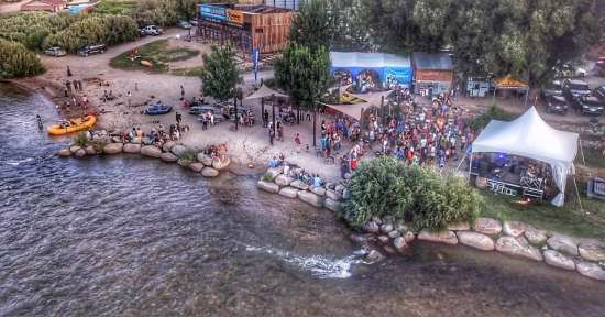 River Runners Music Series