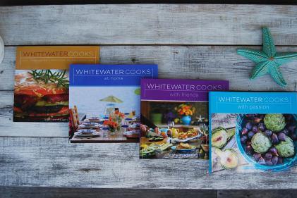 cook books 2