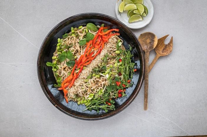 GLUNS_Edamame Rice Noodles Salad w- Tamarind Dressing_sized