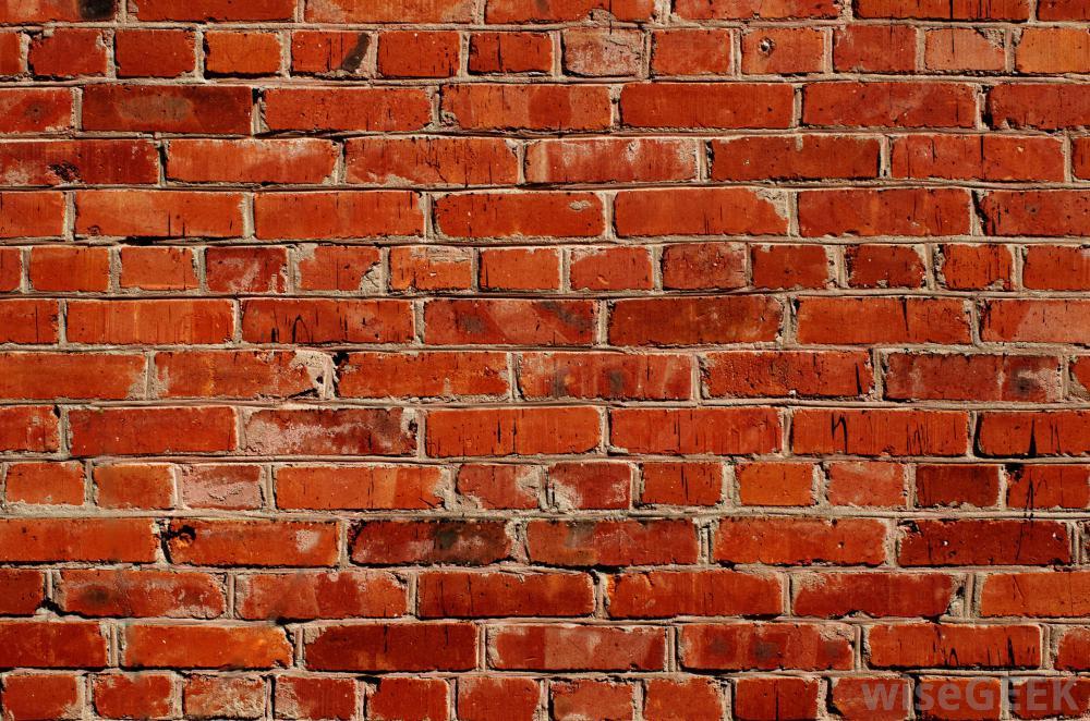 Printable Cartoon Brick Walls