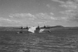 AETV Coriolanus moored at Lindi