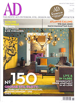 AD Germany June 2014