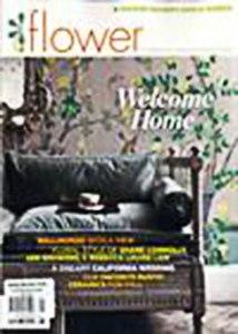 Flower Magazine September - October 2014